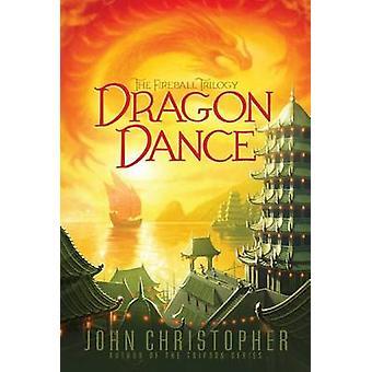 Dragon Dance by John Christopher - 9781481420150 Book