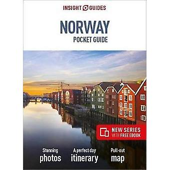 Insight Guides Pocket Norway by Insight Guides Pocket Norway - 978178