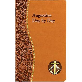 Augustine Day by Day by John E Rotelle - 9781937913489 Book