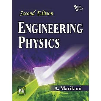 Engineering Physics by A. Marikani - 9788120348233 Book