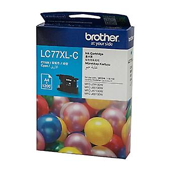 Brother LC77XL inkt cartridge
