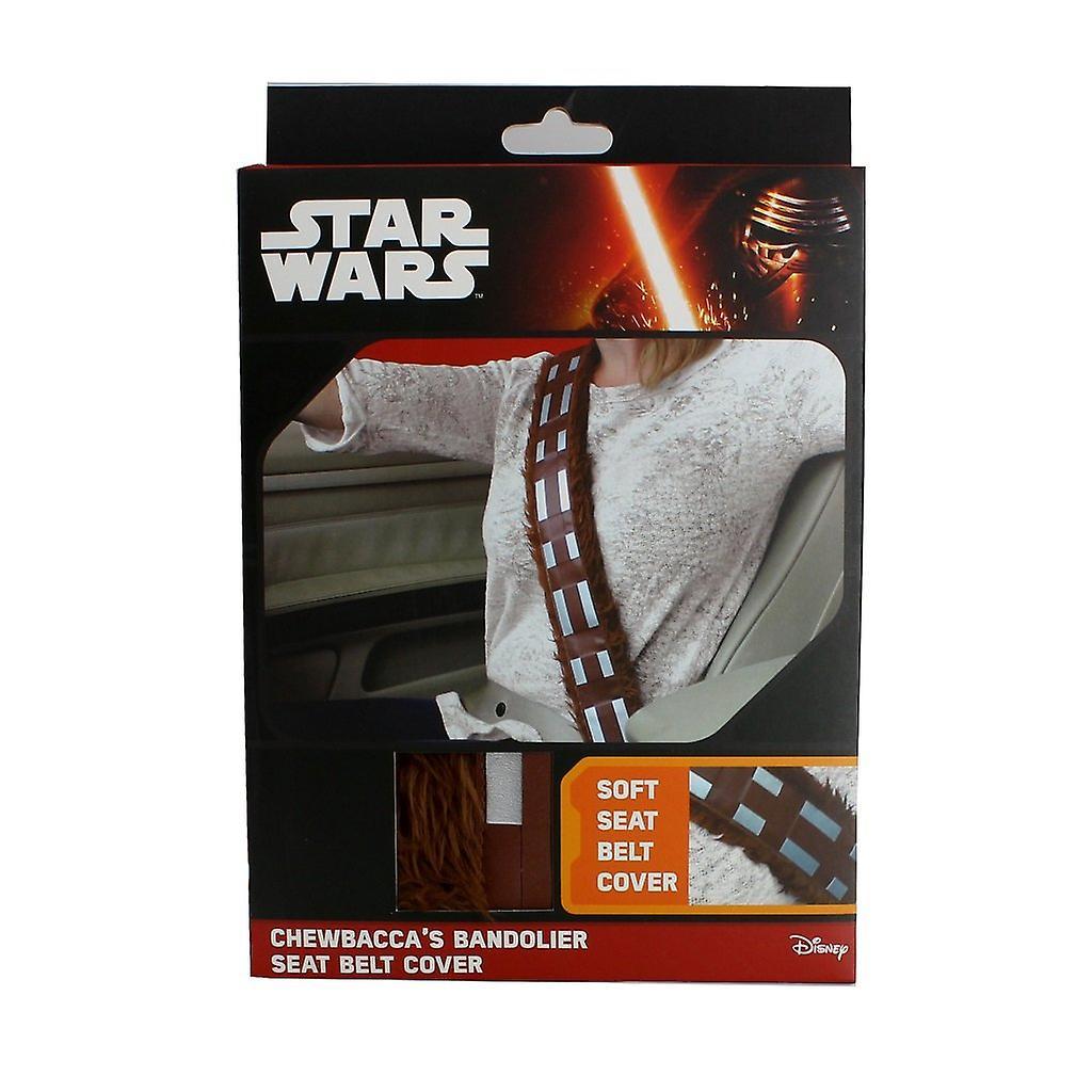 Star Wars-Chewbacca sikkerhedssele dæksel