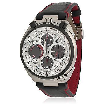 Citizen Promaster Tsuno Chronograph Racer Mens Watch