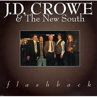 J.D. Crowe - Flashback [CD] USA import
