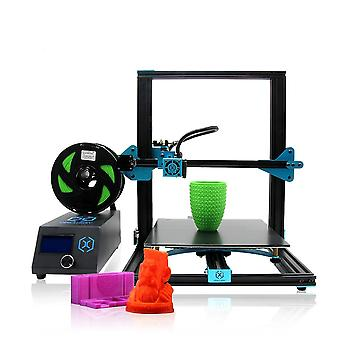 Artillery al-4 fdm full metal 3d printer 300*300*300mm printing size