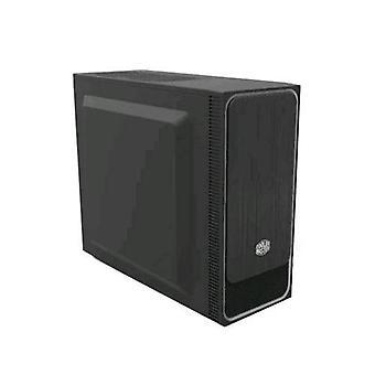 Cooler master e500l silver case midi-tower atx micro-atx mini-itx 2xusb 3.0