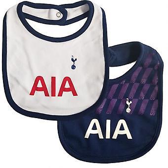 Tottenham Hotspur 2 Pack Bibs SP