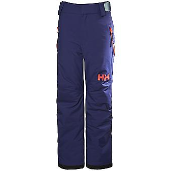 Helly Hansen Boys & Girls Legendary Waterproof Ski Pants Trousers