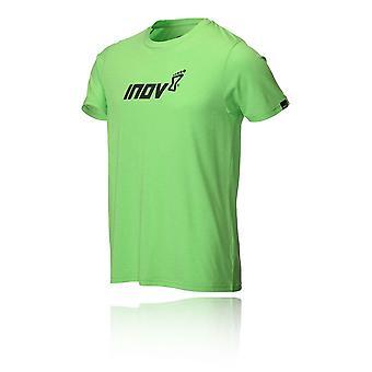 INOV8 Tri mix kortärmad T-shirt-AW19