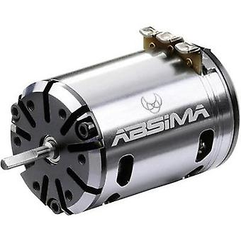 Model car brushless motor Absima Revenge CTM kV (RPM per volt): 6690 Turns: 5
