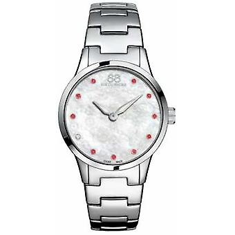 88 Rue du Rhone Rive 32mm Ladies Quartz Stainless Steel 87WA153207 Watch