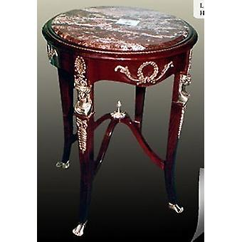 Baroque table antique style coffee table LouisXV MoTa0364#
