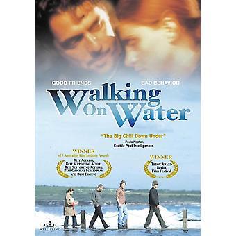 Хождение по воде фильм плакат печать (27 x 40)