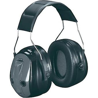 Peltor MT155H530A 380 Push-to-Listen Tactical Electronic Ear Defenders