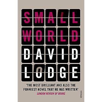 Small World 9780099554165 by David Lodge