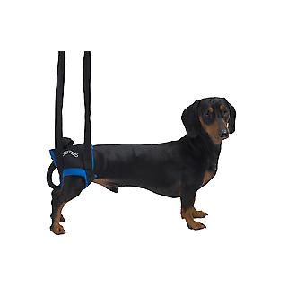 Kruuse Rehab Walkabout Harness Hind Legs Large