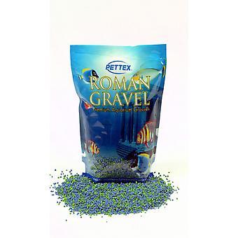Romerske grus Aqua blanding Mix 2kg