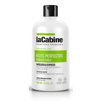 La Cabine Curls Express Mask 500 Ml