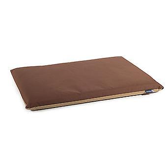 Sleepy Paws Waterproof Pad Brown/beige 76 X53cm