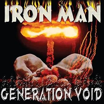 Iron Man - Generation Void [Vinyl] USA import