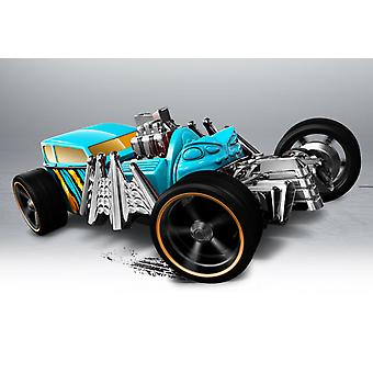 Hot Wheels Extreme Action L & sstreet Creeper ™