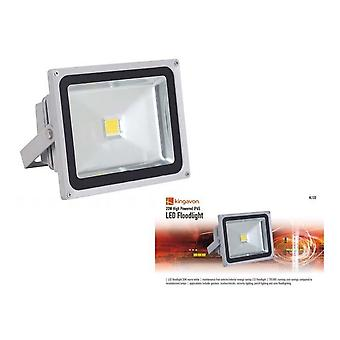 20W High Powered IP65 LED Flood Light Outdoor Home Garden Security Lighting