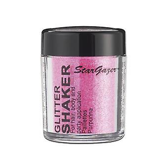 Stargazer Neon Glitter Shaker UV Pink