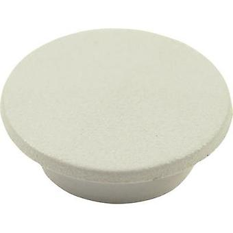 Cover White Suitable for K21 rotary knob Cliff CL1732 1 pc(s)