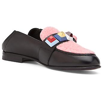 Fendi 8D623186YF02HX  winter women shoes