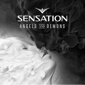 Sensation '16 - Angels & Demon by Various Artists