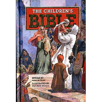 Childrens Bible (Hardcover) by Montero Jose Perez Graaf Anne De