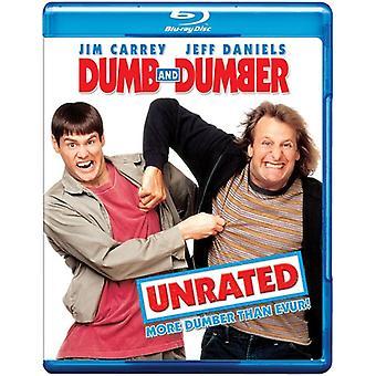 Dumb & Dumber [BLU-RAY] USA import