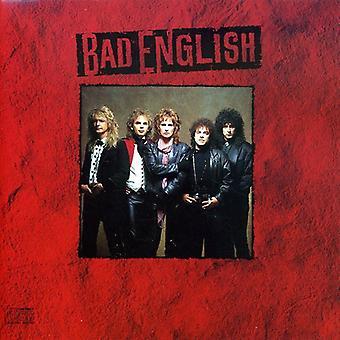 Schlechtes Englisch - schlechtes Englisch [CD] USA importieren