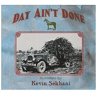 Kevin Sekahni - dag Aint gjort [Vinyl] USA import