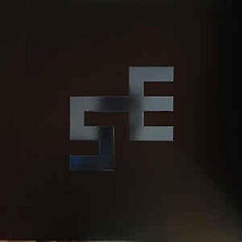 Sindri Eldon - Bitter fortørnede [Vinyl] USA import
