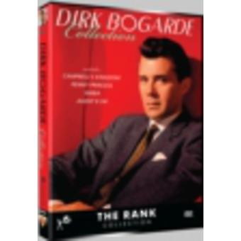 Dirk Bogarde - Dirk Bogarde Collection [DVD] USA import