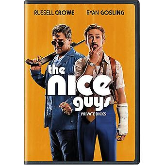 Nice Guys [DVD] USA import