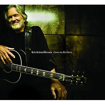 Kris Kristofferson - Closer to the Bone [CD] USA import