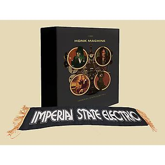Imperial State Electric - Honk Machine [CD] USA import