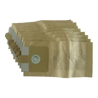 Rl095 Vacuum Cleaner Paper Dust Bags