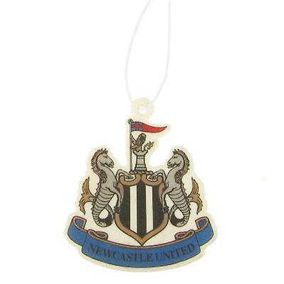 Newcastle United luchtverfrisser CR