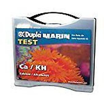 Dupla Test Marin Ca / Mg (Fish , Maintenance , pH & Other Substance Test Strips)