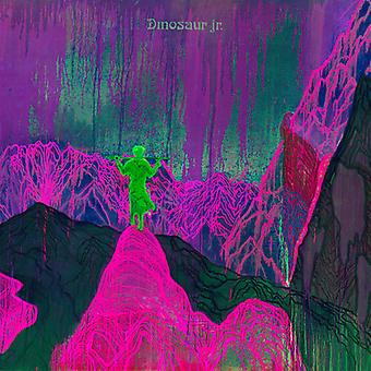 Dinosaur Jr. - Give a Glimpse of What Yer Not [CD] USA import