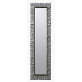 Bigbuy Silver mirror frame gold (Home , Decoration , Mirrors)