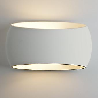 Astro Aria 300 **** Plaster Wall Light