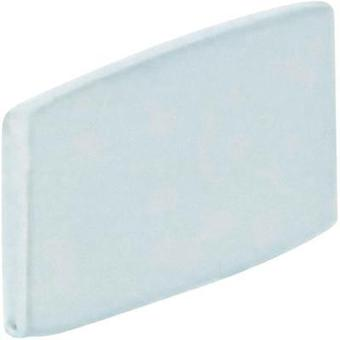 Label Blank White BACO BALIA5