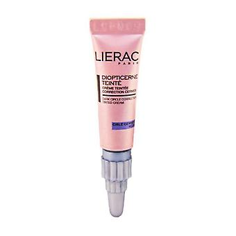 Lierac Diopticerne Teinte 5 ml (Cosmetics , Facial , Eye creams and treatments)