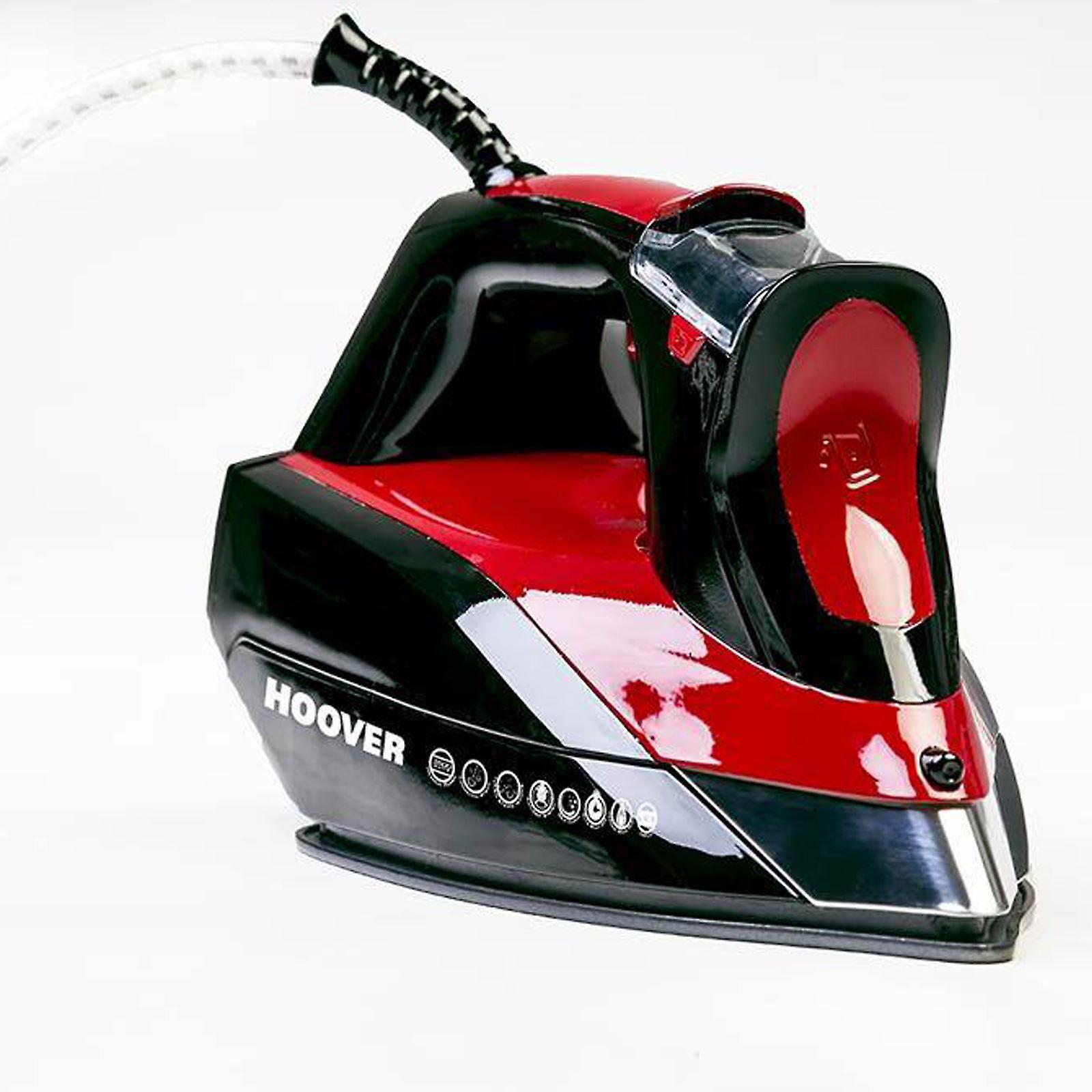 Hoover TID2500C IronJet Steam Iron 2500W