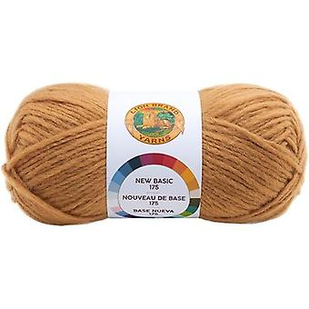 New Basic 175 Yarn-Camel 675-124