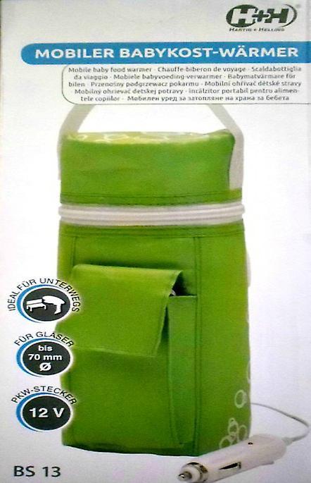 Travel Bottle Warmer 2 Colours